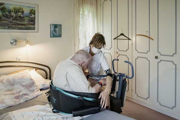 aide à domicile personnes âgées canton de Vaud